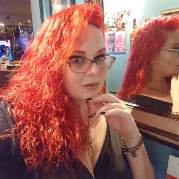 Profile photo of Rockabilly Roxie