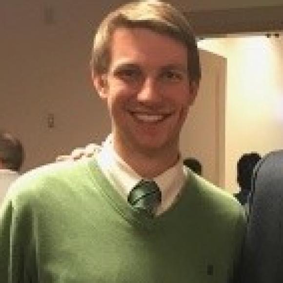 Profile photo of Jake Ryan