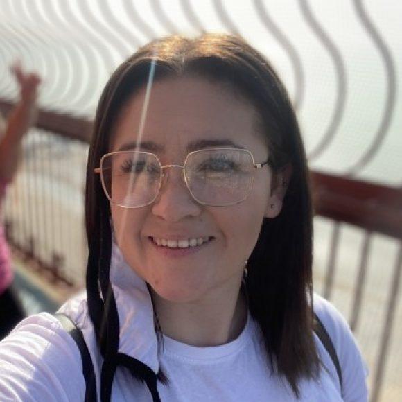 Profile photo of Kimberly Leslie