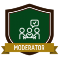 Profile photo of Moderator