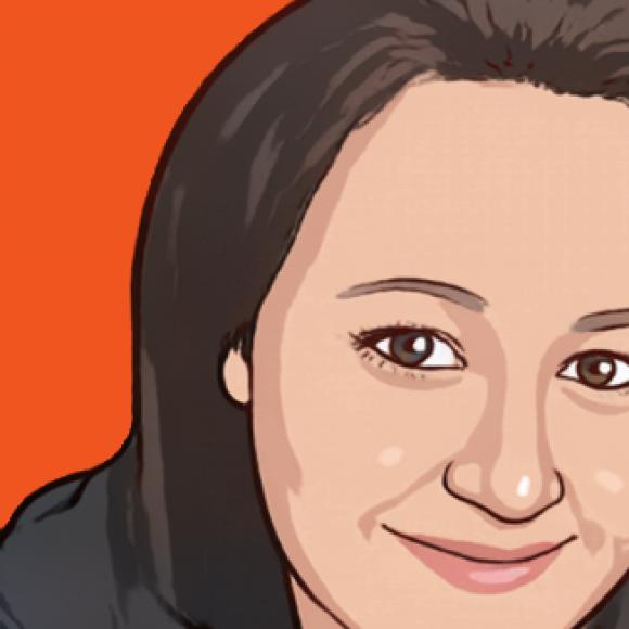 Profile photo of Aimee Bee