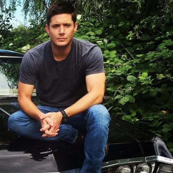 Profile photo of Dean Winchester